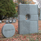thumbnail image of Drummond Memorial Monument